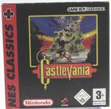Castlevania (NES Classics) - GBA
