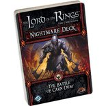 Lord of the Rings LCG: Battle of Carn Dûm Nightmare Deck