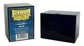 Dragon Shield Deck Box, Blue