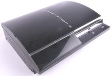 Sony Playstation 3 60GB (Backwards Compatible Console For PS2 And PS1 Games) With 2 Controllers