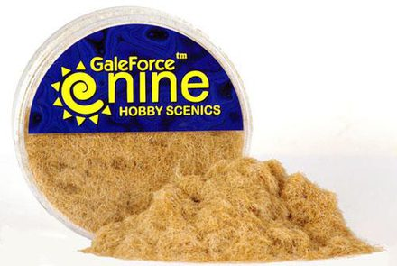 Gale Force Nine: Arid Static Grass