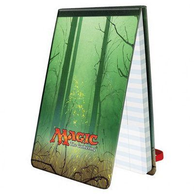 Ultra Pro Magic Life Pad: Forest