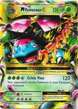 M Venusaur EX 2/108 - X&Y Evolutions