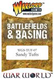Warlord Games Sandy Tufts