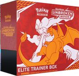Pokemon SM10: Sun & Moon Unbroken Bonds Elite Trainer Box (PREORDER)