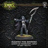 Legion of Everblight Blighted Nyss Shepherd Solo