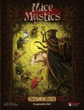 Mice and Mystics: Heart of Glorm (PREORDER)