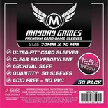 Mayday Games Board Game Sleeves 70x70 mm (50 pcs)