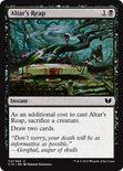 Altar's Reap - Commander 2015