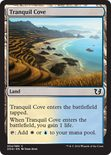 Tranquil Cove - Duel Decks: Blessed vs. Cursed