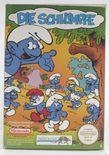 The Smurfs - NES