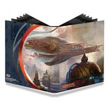 Ultra Pro 9 Pocket Aether Revolt Binder