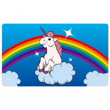 Legion Playmat Rainbow Unicorn (PREORDER)