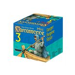 Carcassonne Mini Expansion 3: The Ferries