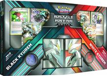 Poke Battle Arena Decks Kyurem