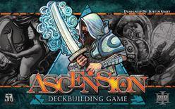 Ascension - Chronicle of the Godslayer (3rd Edition)
