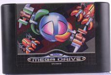 Ball Jacks - Mega Drive