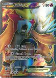 Entei EX Full Art 103/108 - Black & White 5: Dark Explorers
