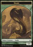 Snake Token 5/4 - Hour of Devastation