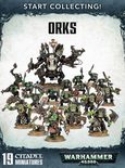 Start Collecting: Orks