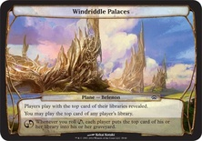 Windriddle Palaces
