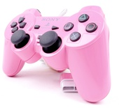 PS2 Controller (Pink)