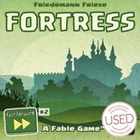 Fast Forward: FORTRESS *USED*
