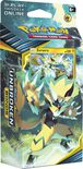 Pokemon SM10: Sun & Moon Unbroken Bonds Theme Deck: Lightning Loop (Zeraora)