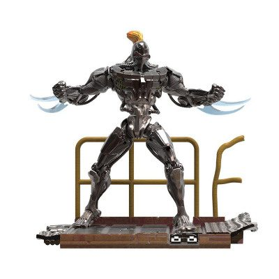 Killer Instinct Fulgore Figure