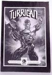 Turrican (Manual)
