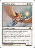 Blinding Angel - 8th Edition