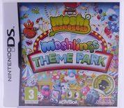 Moshi Monsters 2 - Moshlings Theme Park - Nintendo DS