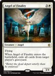 Angel of Finality - Commander Anthology