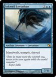 Inkwell Leviathan - Premium Deck Series: Graveborn