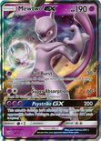 Mewtwo GX 39/73 - Sun & Moon Shining Legends
