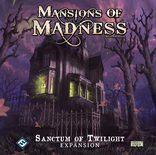 Mansions of Madness 2nd Edition: Sanctum of Twilight