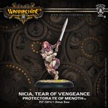 Protectorate of Menoth Nicia, Tear Of Vengeance