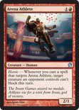 Arena Athlete - Theros