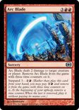 Arc Blade - Future Sight