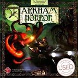 Arkham Horror *USED*