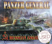 Panzer General: Russian Assault *USED*