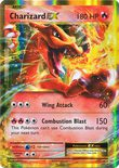 Charizard EX 12/108 - X&Y Evolutions