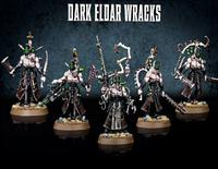 Dark Eldar Wracks