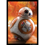 Star Wars Sleeves: BB-8