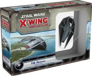 Star Wars X-Wing Miniatures Game: TIE Reaper Expansion Pack (ENNAKKO)