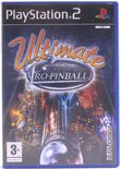 Ultimate Pro-Pinball - PS2
