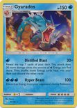 Gyarados 30/181 - Sun & Moon Team Up