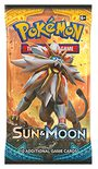 Pokemon SM1: Sun & Moon Booster