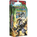 Pokemon SM4: Sun & Moon Crimson Invasion Theme Deck: Kommo-O