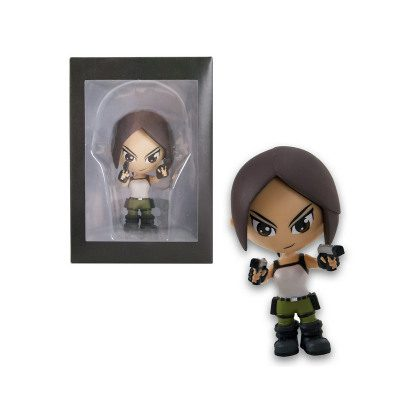 Tomb Raider Collectible Figure (9 x 13cm)